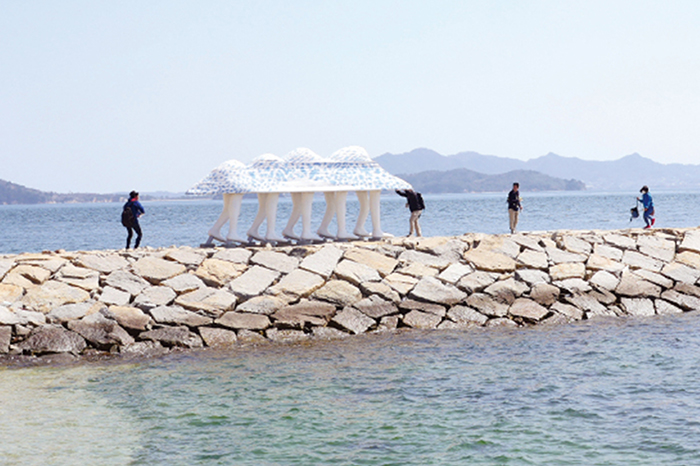 瀨戶內海藝術祭