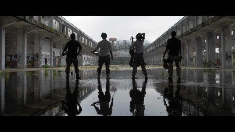 「JBM STUDIO」是由一群對音樂擁有專業,抱持想法的音樂家組成